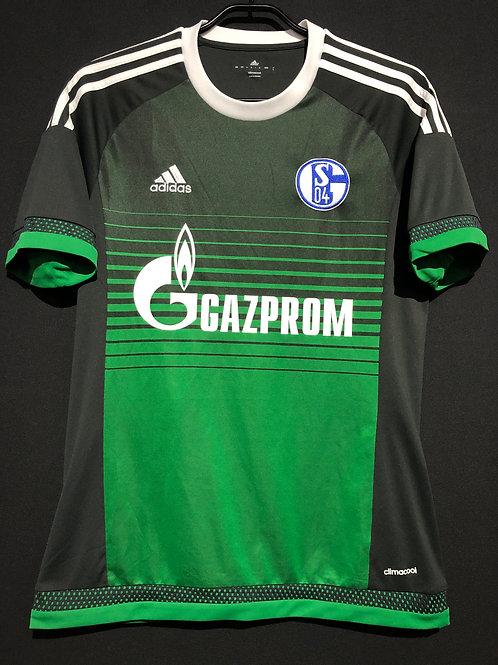 【2015/16】 / Schalke 04 / 3rd