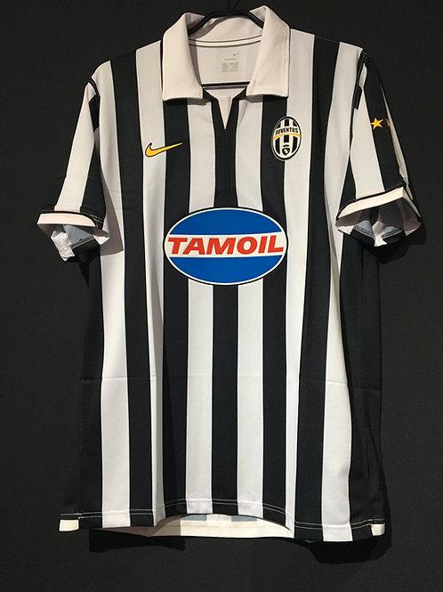 【2006/07】 / Juventus / Home
