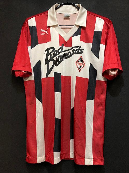 【1992/93】 / Urawa Red Diamonds / Cup(Home)