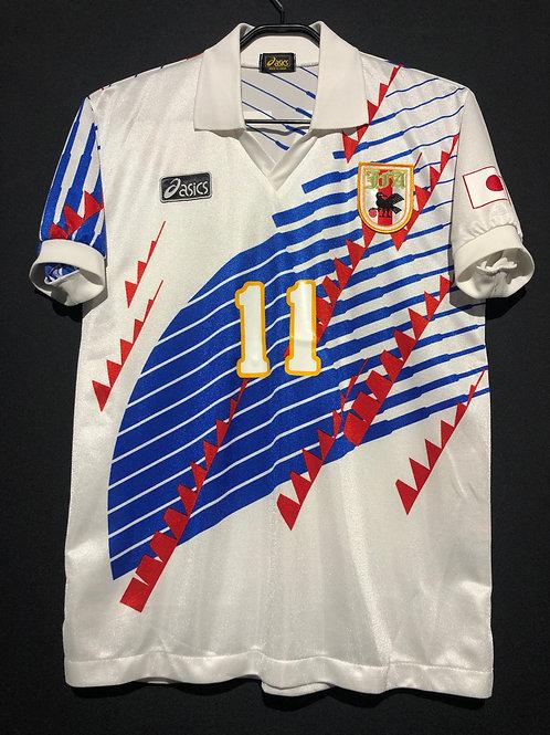 【1994】 / Japan / Away / No.11 KAZU