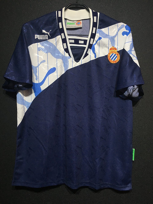 【1994/95】 / RCD Espanyol / Away