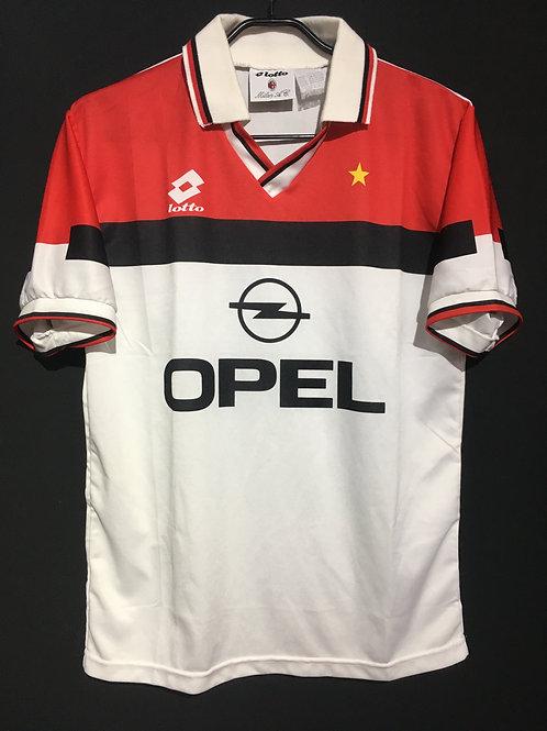 【1994/95】 / A.C. Milan / Away