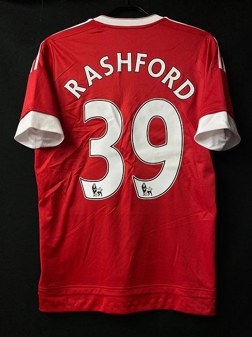 【2015/16】 / Manchester United / Home / No.39 RASHFORD