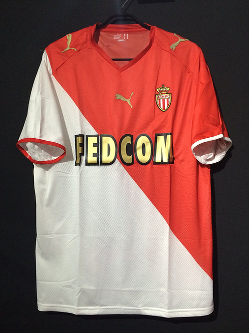 【2007/08】 AS Monaco / Home