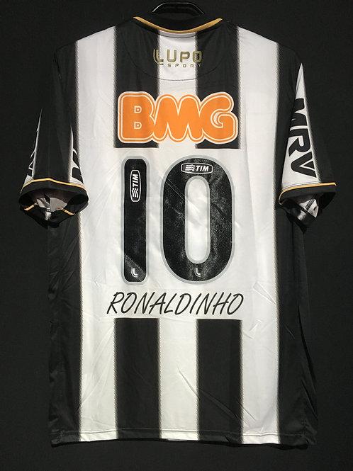 【2013 】 / Atletico Mineiro / Home / No.10 RONALDINHO