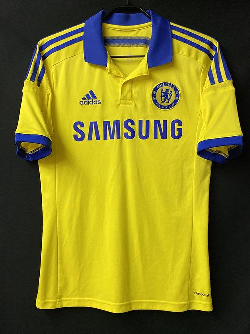 【2014/15】 / Chelsea / Away