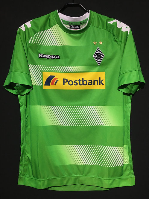 【2016/17】 / Borussia Mönchengladbach / Home