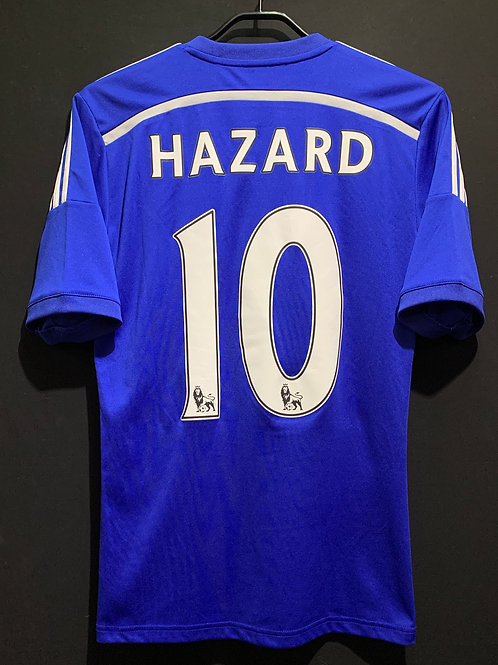 【2014/15】 / Chelsea / Home / No.10 HAZARD