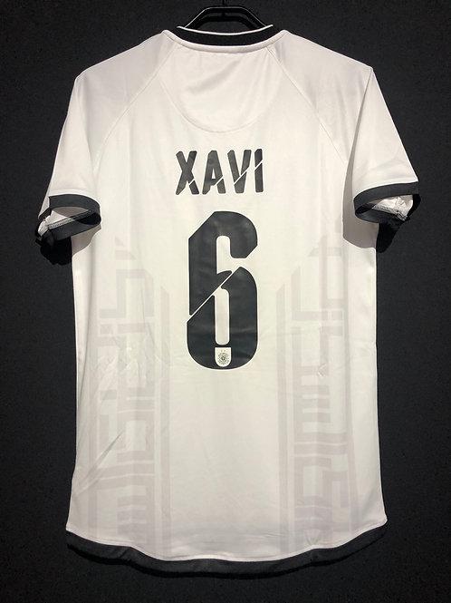【2016/17】 / Al Sadd SC / Home / No.6 XAVI