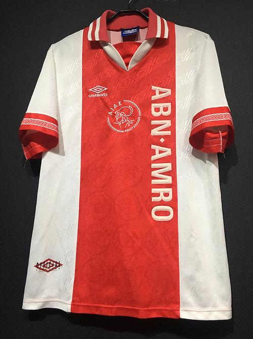 【1994/95】 / Ajax / Home