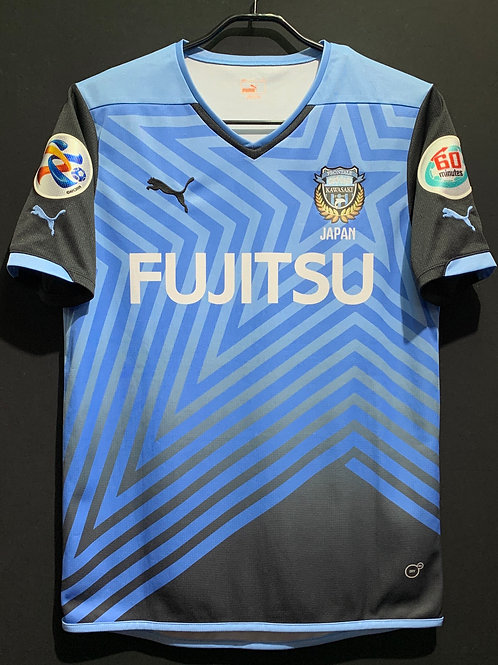 【2014】 / Kawasaki Frontale / Cup(Home) / ACL