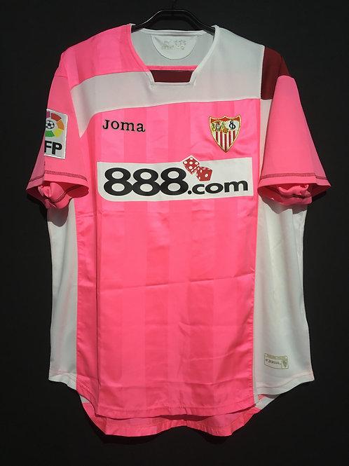 【2007/08】 / Sevilla FC / 3rd