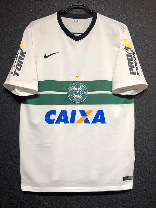 【2014】 / Coritiba Foot Ball Club / Home