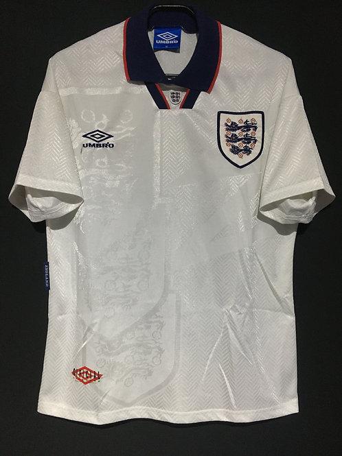 【1994/95】 / England / Home