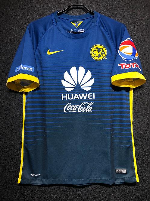 【2015/16】 / Club América / Away