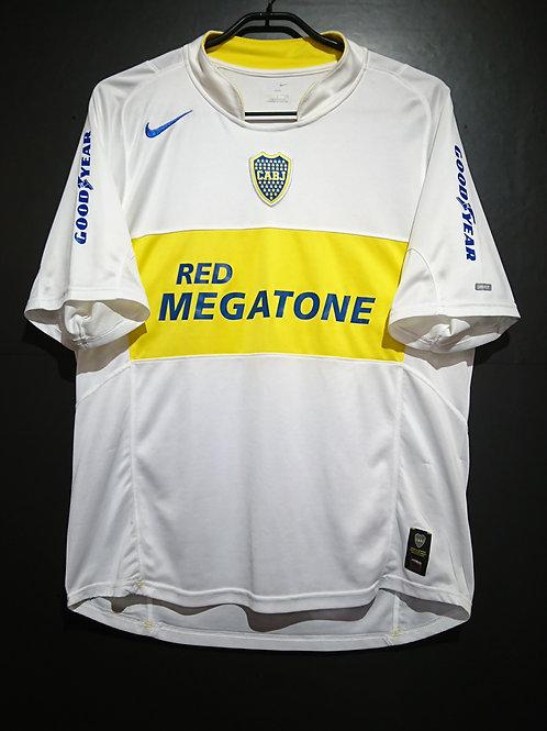 【2005】 / Boca Juniors / Away
