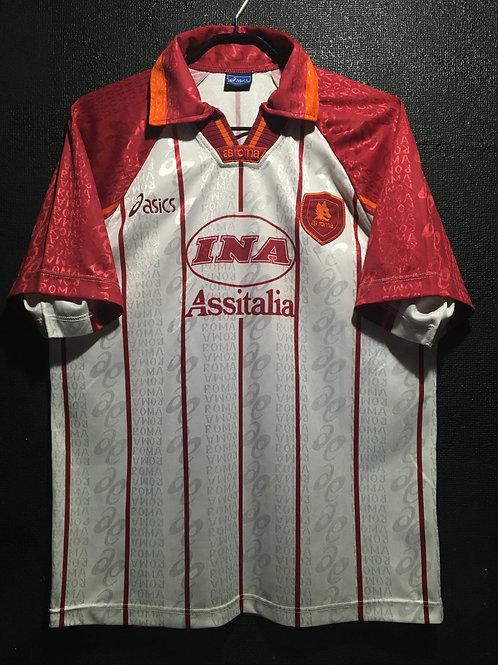【1996/97】 / A.S. Roma / Away
