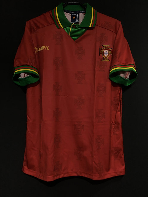 【1994/95】 / Portugal / Home