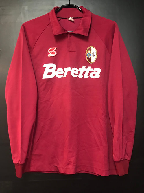 【1992/93】 / Torino F.C. / Home