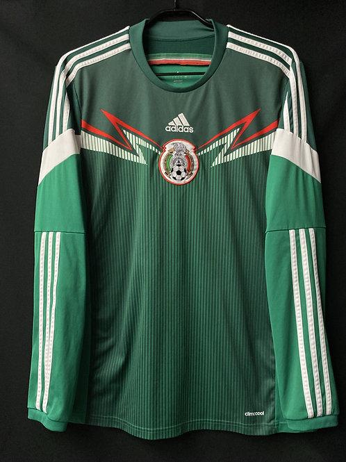 【2014】 / MEXICO / Home