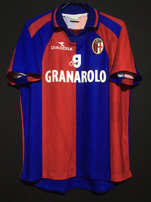 【1998/99】  / Bologna F.C. / Home
