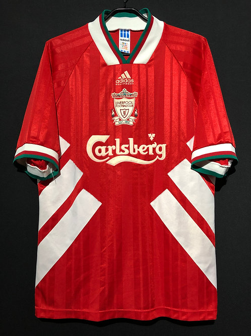 【1993/95】 / Liverpool F.C. / Home