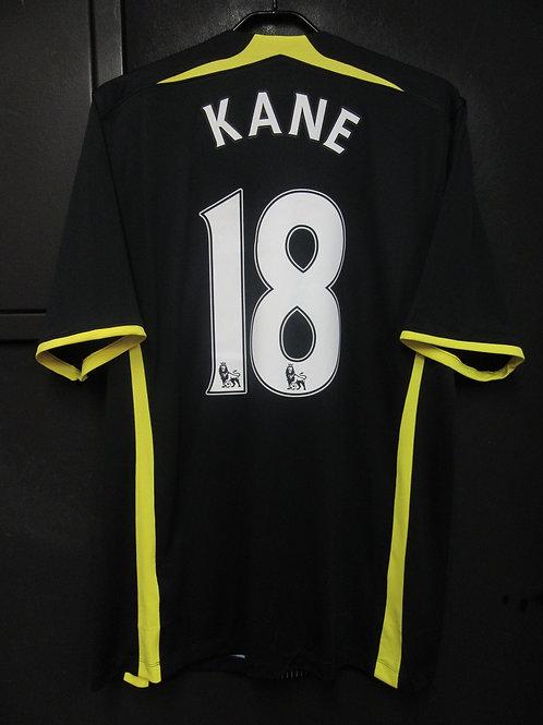【2014/15】 / Tottenham Hotspur F.C. / Away / No.18 KANE