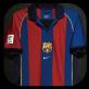 2000-01 FC Barcelona