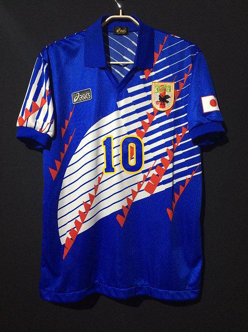 【1993】 / U-17 Japan / Home / No.10 ZAIZEN