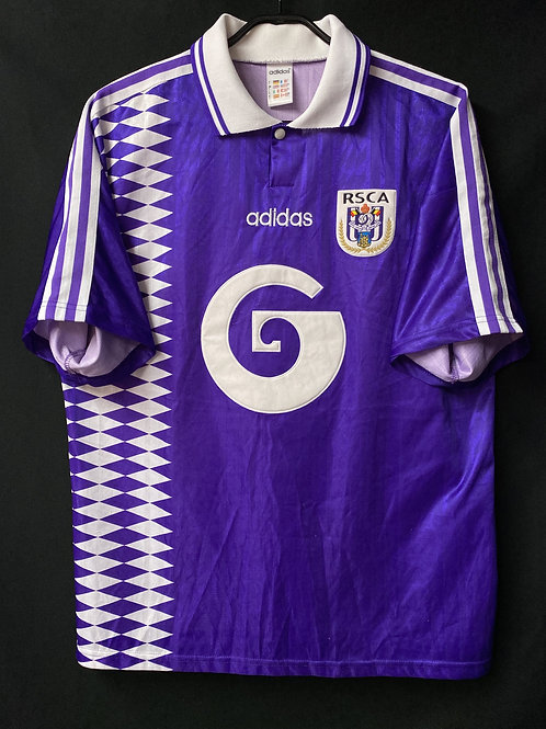 【1994/95】 / R.S.C. Anderlecht / Away