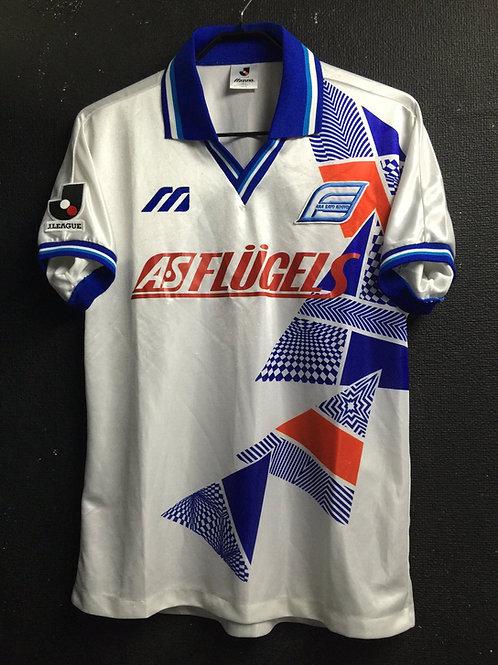 【1993/94】 / Yokohama Flügels / Home