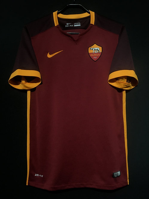 【2015/16】 / A.S. Roma / Home