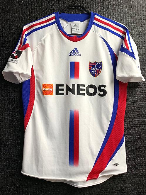 【2008/09】 / FC Tokyo / Away
