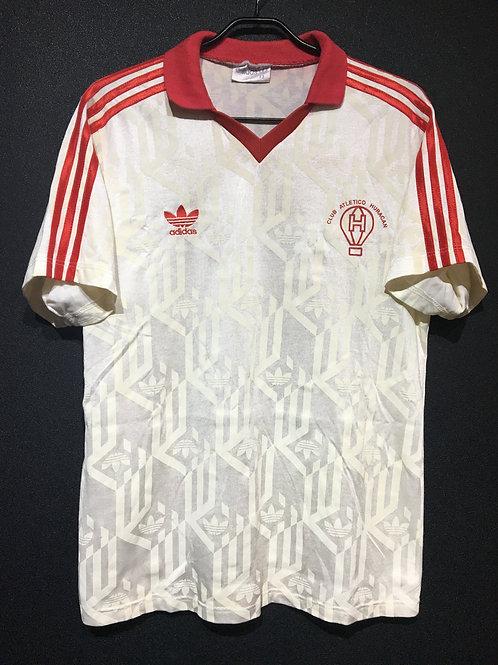 【1988】 / Club Atlético Huracán / Home