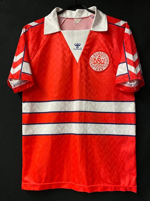 【1988/89】 / Denmark / Home