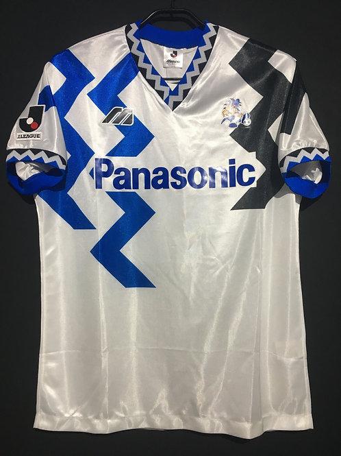 【1993/94】 / Gamba Osaka / Away
