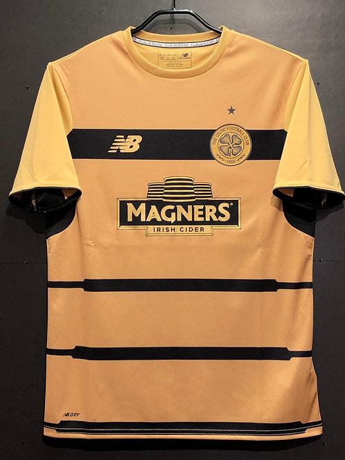 【2015/16】 / Celtic F.C. / 3rd
