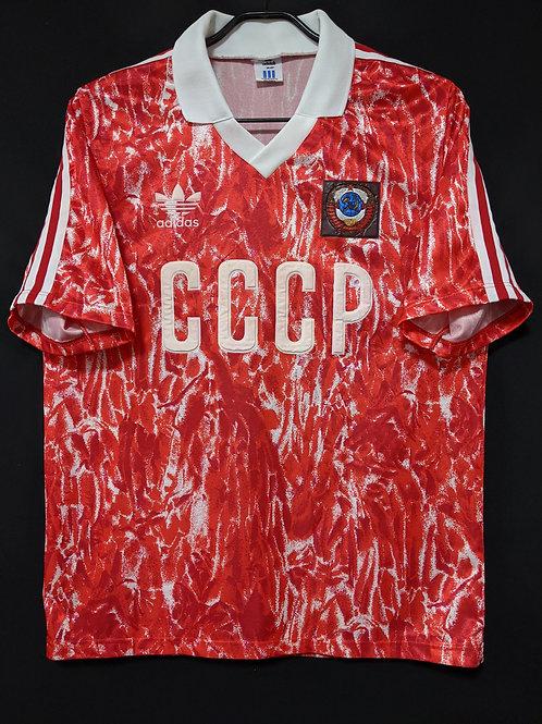 【1988/89】 / Soviet Union / Home