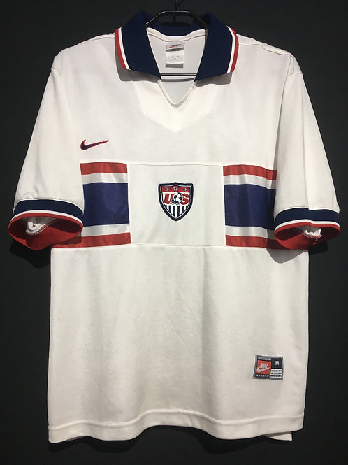 【1996/97】 / United States / Home