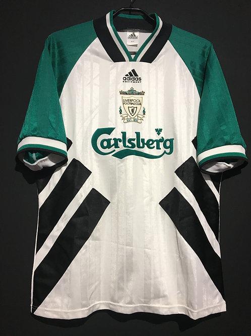 【1993/95】 / Liverpool / Away
