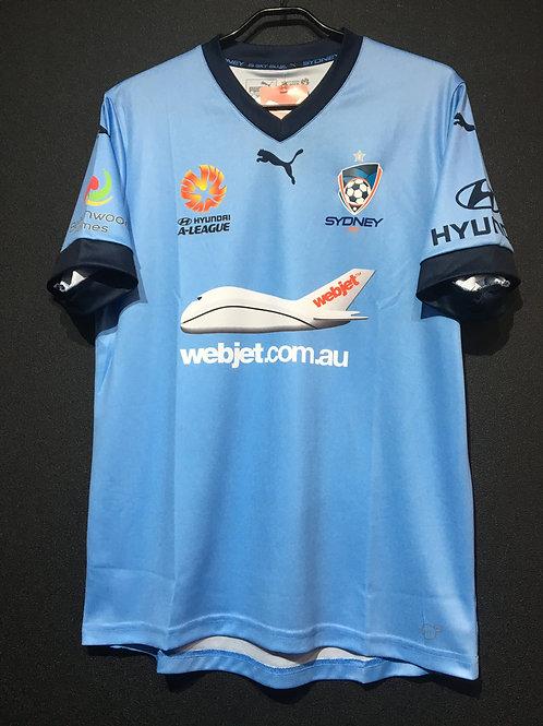 【2015/16】 / Sydney FC / Home