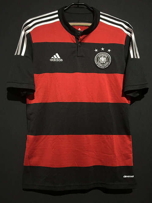 【2014】 / Germany / Away