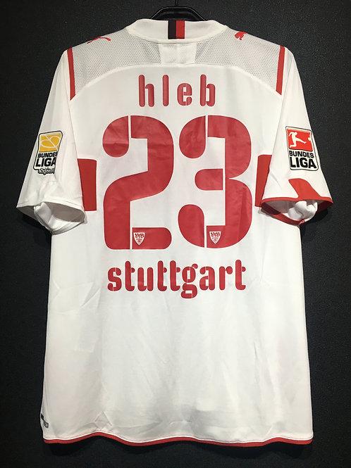 【2009/10】 / VfB Stuttgart / Home / No.23 HLEB