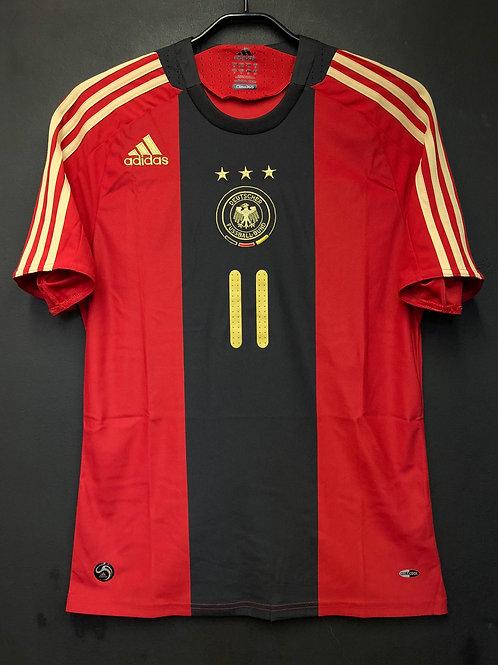 【2008/09】 / Germany / Away / No.11 KLOSE