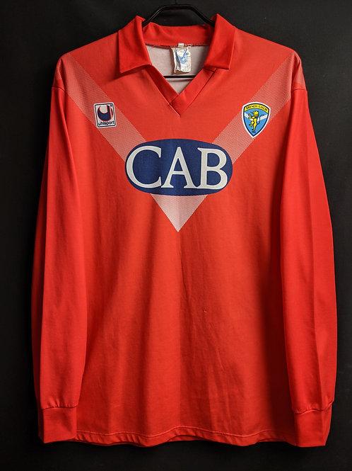 【1991/92】 / Brescia Calcio / Away