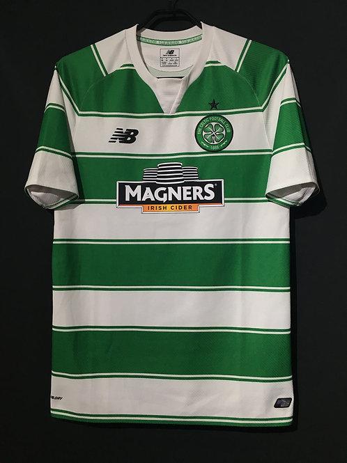 【2015/16】 / Celtic F.C. / Home