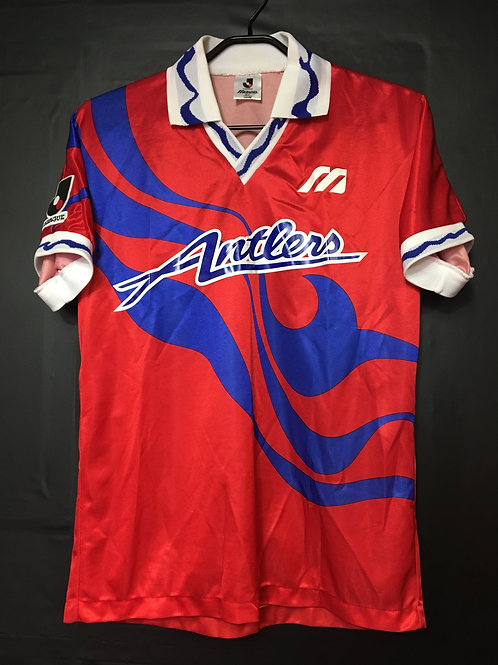 【1993/94】 / Kashima Antlers / Home