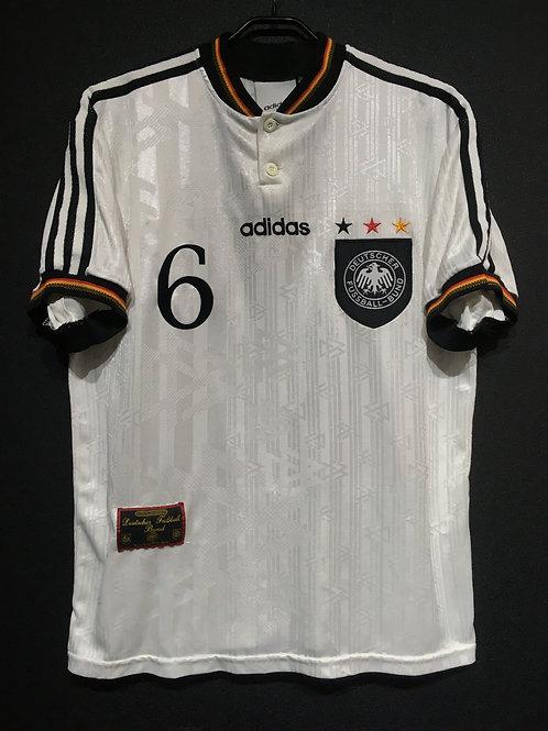 【1996/97】 / Germany / Home / No.6 SAMMER