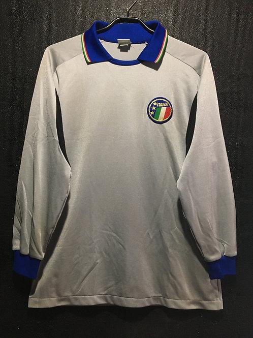 【1988/89】 / Italy / GK / No.1