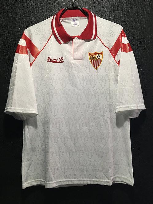 【1992/93】 / Sevilla FC / Home